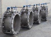 Поставки оборудования для Балхашской ТЭЦ и других промышленных предприятий Казахстана