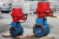 Sealed valves for research institutes of Rosatom State Corporation
